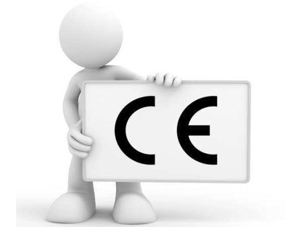 CE mark products