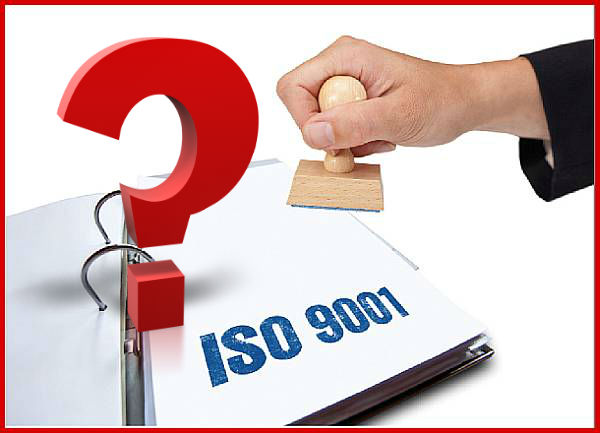 why-iso-9001